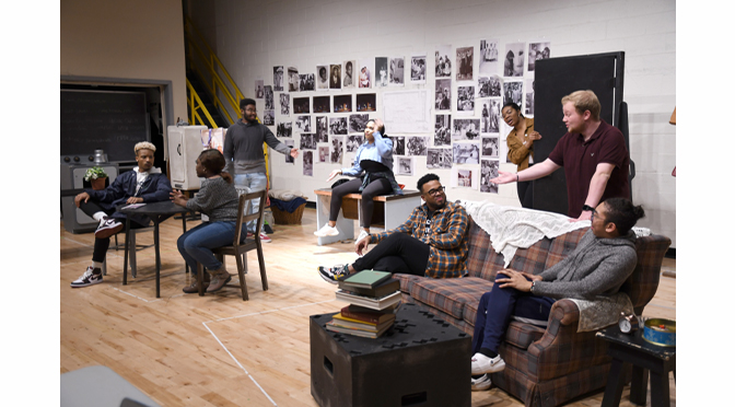 Muhlenberg College celebrates 60 years of Hansberry's classic 'Raisin in the Sun'