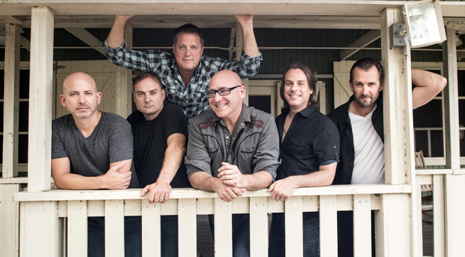 Sister Hazel Headlines 2020 Rally in the Valley May 17 at SteelStacks