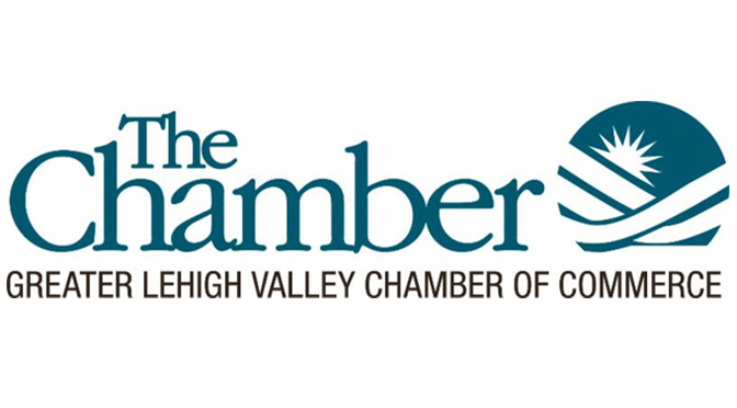 The Greater Lehigh Valley Chamber of Commerce launches campaign to support local businesses