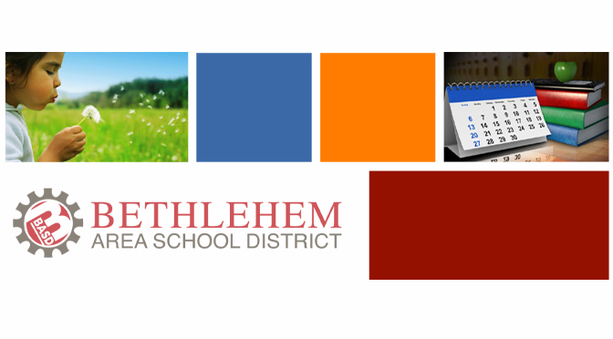 Bethlehem Area School District – Information
