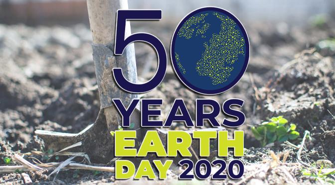 Earth Day 2020 | By Joe Scrizzi