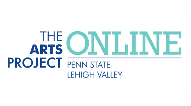 Arts Project ONLINE to feature visual artists