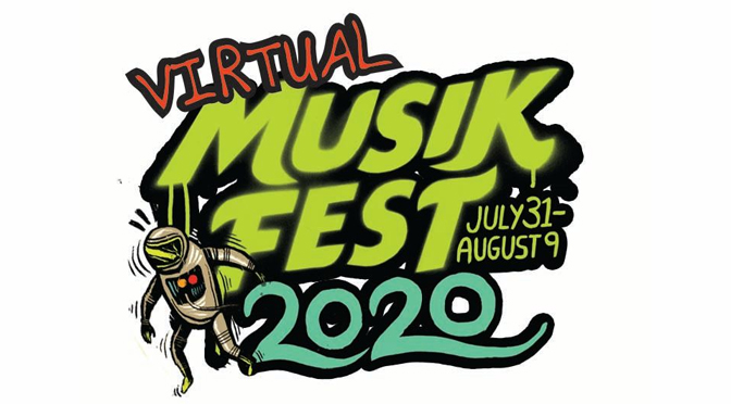 Service Electric Musikfest Replay Stream Kicks Off Today Through Aug. 11