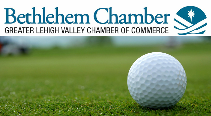 Bethlehem Chamber to Hold Lehigh Valley's Oldest Golf Tournament- Walla Gazoo