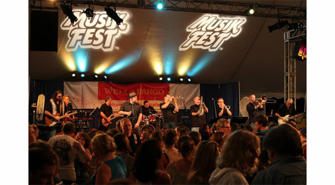 Perennial Fest Favorites The Sofa Kings to Perform at SteelStacks Aug. 6 During Musikfest