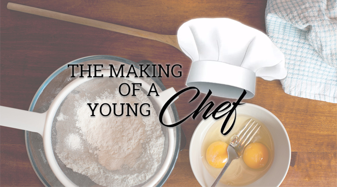 Lehigh Valley Public Media Hosts Virtual Screening of The Making of a Young Chef