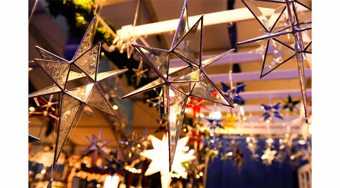 Christkindlmarkt Bethlehem Holiday Market Opens Oct. 8 at SteelStacks
