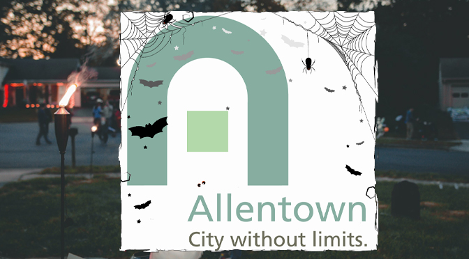 Halloween 2020 Allentown Pa ALLENTOWN HALLOWEEN PARADE CANCELLED; TRICK OR TREAT HELD ON