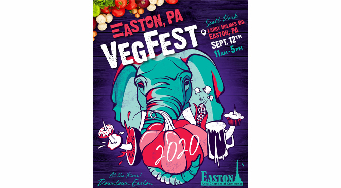 Second Annual Easton PA VegFest