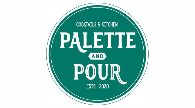 PALETTE & POUR RESTAURANT AT ARTSQUEST CENTER ANNOUNCES MARCH LINEUP
