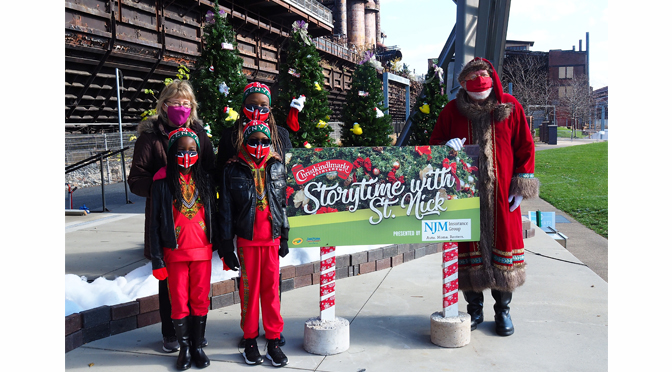 ARTSQUEST TO CONTINUE ST. NICK PROGRAMMING PAST CHRISTKINDLMARKT