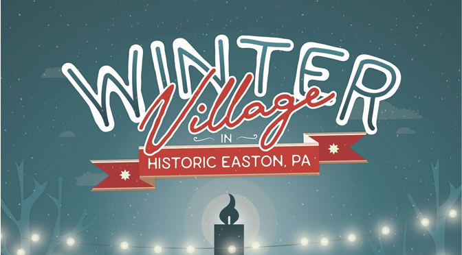 Winter Village in Historic Easton to continue for duration of holiday season