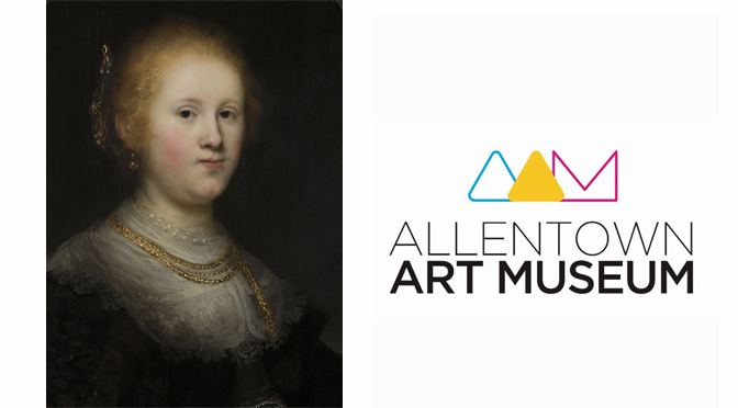 Rembrandt finally to be revealed in Allentown