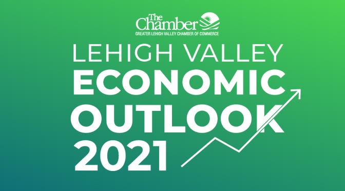 Lehigh Valley Economic Outlook & Community Development Awards
