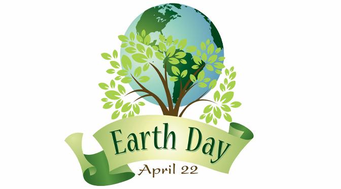 Earth Day 2021    By Joe Scrizzi