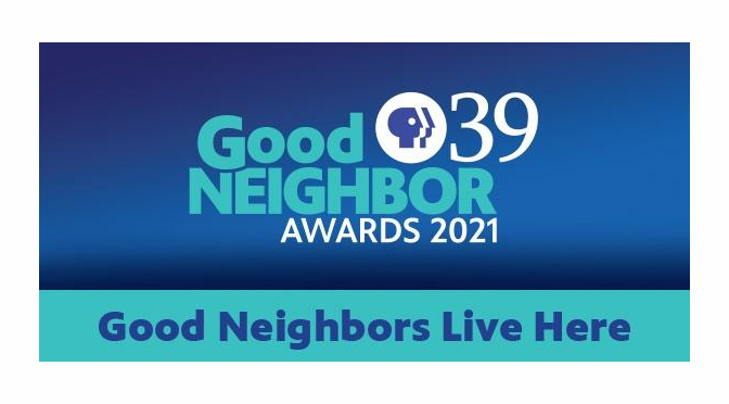 PBS39 Hosts Good Neighbor Awards with Special Guests Professor Henry Louis Gates Jr. and Joan Lunden