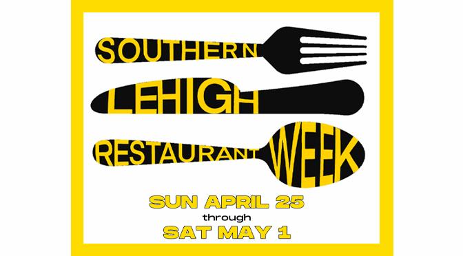 Southern Lehigh Restaurant Week