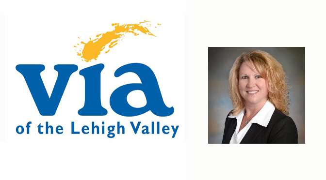 Via of the Lehigh Valley Welcomes New Board Member