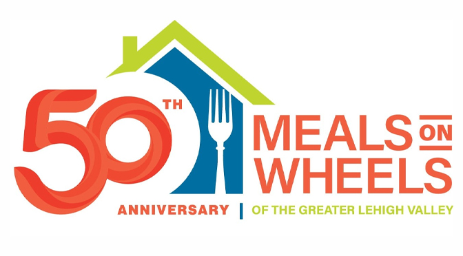 Meals on Wheels of the Greater Lehigh Valley Honors Volunteers with 50 Years of Volunteerism