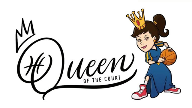 QUEEN OF THE COURT COMING SOON; PRE-REGISTRATION REQUIRED