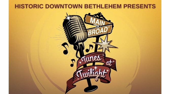 Downtown Bethlehem Restaurants and Businesses Host Local Musicians, To Bring Back the Popular Musical Series