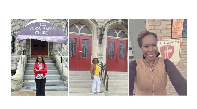 Lehigh Valley Freedom School – June  21 through July 30