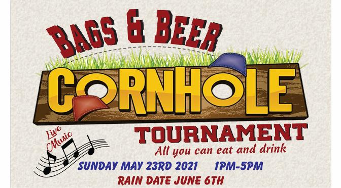 Emmaus Rotary Event: Bags & Beef Cornhole Tournament