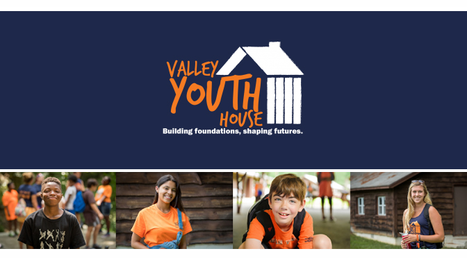 Valley Youth House's Camp Fowler Offers Therapeutic Recreation & Adventure for Youth