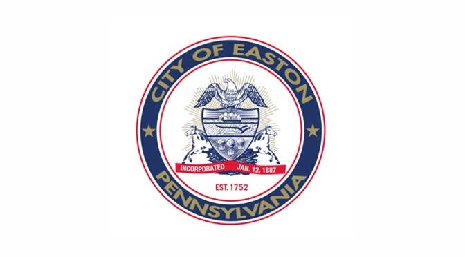 City of Easton invites public to complete online survey  to help prioritize usage of  federal American Recovery Plan funds