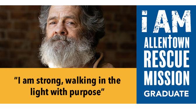 Allentown Rescue Mission's New Billboard Campaign