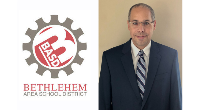 JOSE M. SANCHEZ APPOINTED AS SUPERVISOR OF ENGLISH LEARNER SERVICE