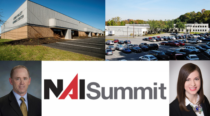 Mike Adams and Sarah Finney-Miller – NAI Summit Updates