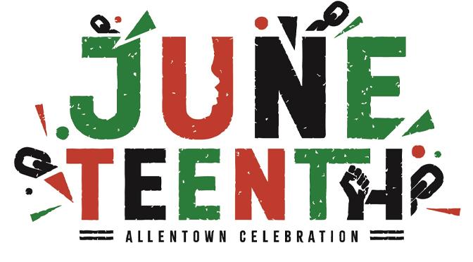Allentown Celebrates Juneteenth