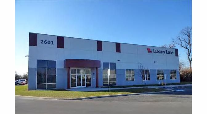NAI Summit's Mike Adams Sells 43,200 SF Industrial Building in Bethlehem, PA