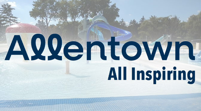 The Allentown Department of Parks and Recreation is expanding access to City of Allentown swimming pool facilities