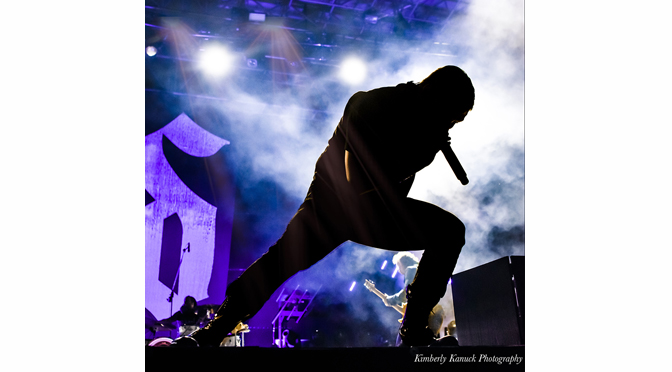 SHINEDOWN LIVE AT MUSIKFEST – PHOTOS & CONCERT RECAP BY: KIMBERLY KANUCK