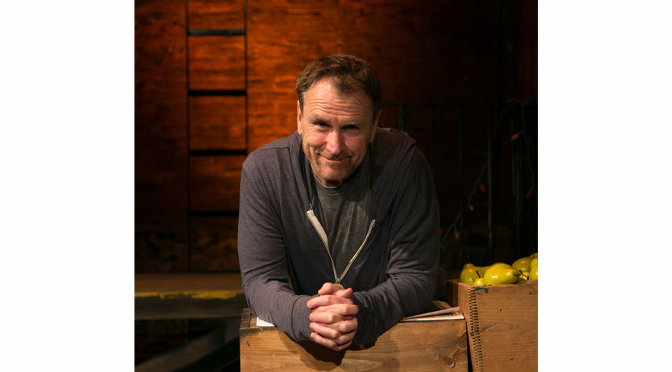 COMEDIAN COLIN QUINN TO PERFORM ON STEELSTACKS CAMPUS