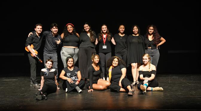 'En el tiempo de las mariposas'   staged reading kicks off   Muhlenberg Theatre & Dance  Departmental Season