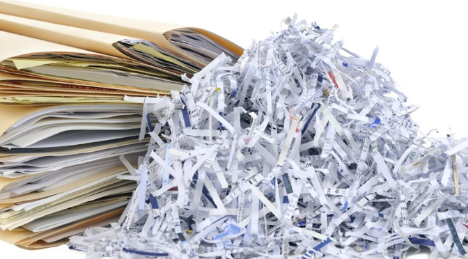 Mackenzie, Browne, Lower Macungie Township to Hold  Paper Shredding Event on Oct. 23