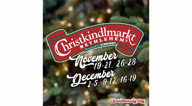CHRISTKINDLMARKT PASSES TO GO ON SALE IN NOVEMBER