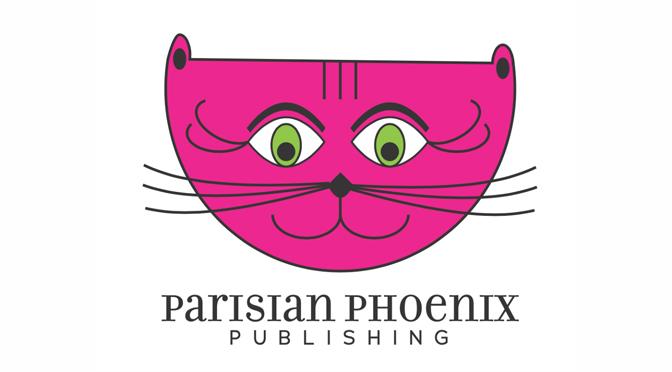 PARISIAN PHOENIX PUBLISHING TO DEBUT AT EASTON BOOK FESTIVAL OCT. 23