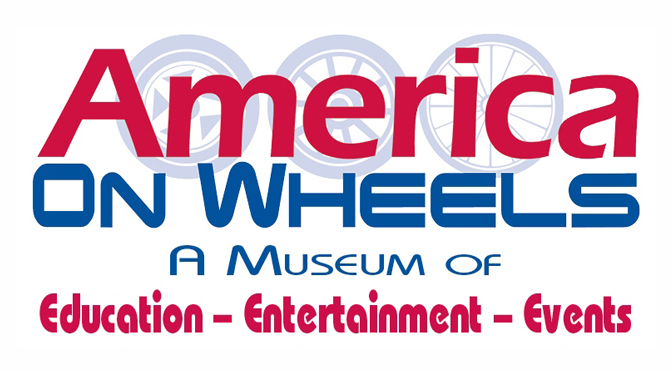 A Boy's Hobby Becomes a Museum Exhibit – New Exhibition to Open at America On Wheels
