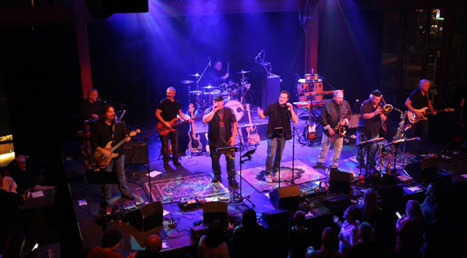 ARTSQUEST ANNOUNCES UPCOMING SHOWS TO KICK OFF THE NEW YEAR IN THE MUSIKFEST CAFÉ